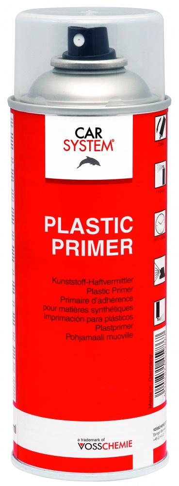 Plastic Primer 400 ml