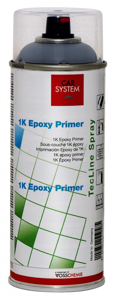 1K Epoxy Primer grau 400 ml