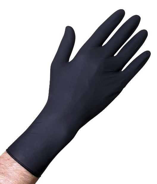 Latex handschuhe lang